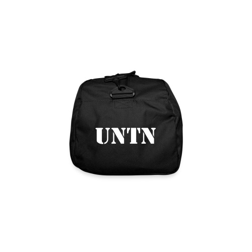 Untouchable Nation Duffel Bag - Duffel Bag