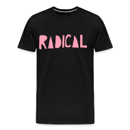 T-Shirts ~ Men's Premium T-Shirt ~ Radical Tee