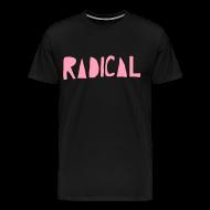 T-Shirts ~ Men's Premium T-Shirt ~ Radical Tee