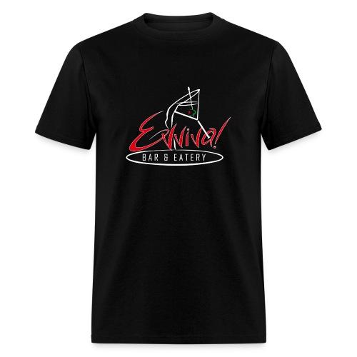 Evviva! T-Shirt - Men's T-Shirt