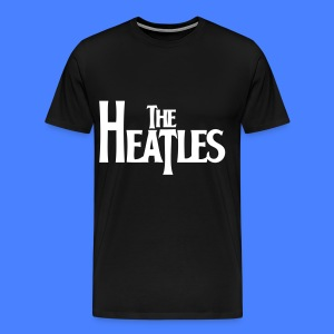 The Heatles T-Shirts - Men's Premium T-Shirt