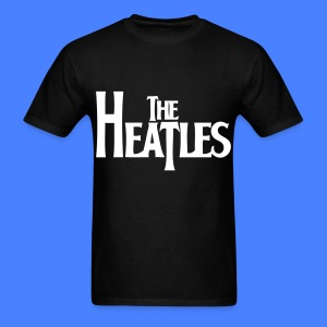 The Heatles T-Shirts - Men's T-Shirt