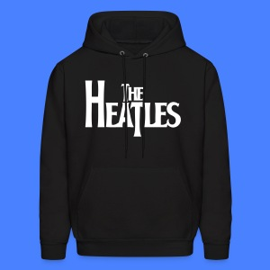 The Heatles Hoodies - Men's Hoodie