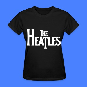The Heatles Women's T-Shirts - Women's T-Shirt