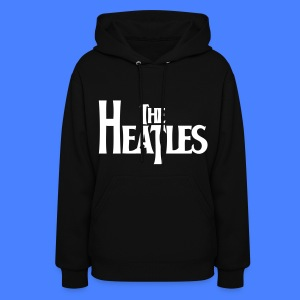 The Heatles Hoodies - Women's Hoodie