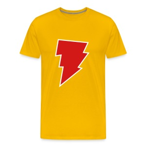 Big Bolt - Men's Premium T-Shirt