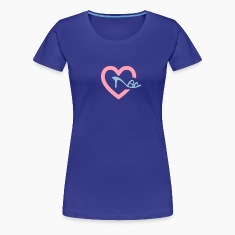 shoes Women's T-Shirts