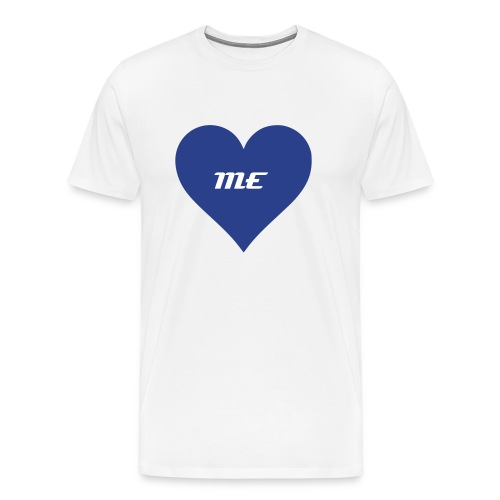 LOVE ME - Men's Premium T-Shirt