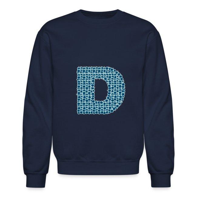 Men's Logo D sweatshirt