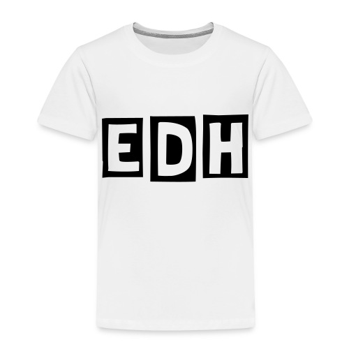 Edh T-Shirt Pour Enfants - Toddler Premium T-Shirt