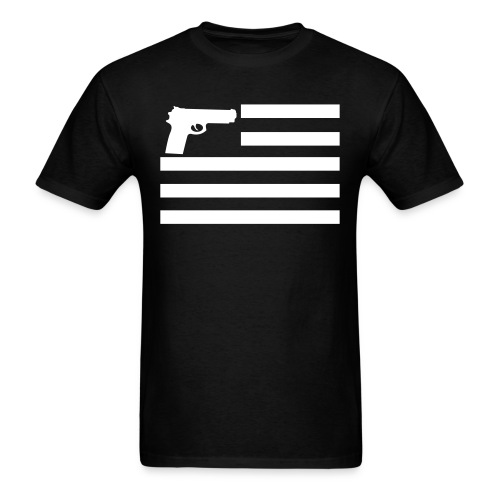 Lavage Living- West West Yall T-Shirt  - Men's T-Shirt