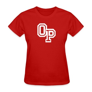 OP - Women's T-Shirt