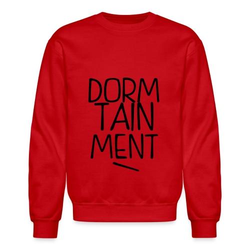Men Dt underscore sweatshirt  - Crewneck Sweatshirt