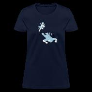 Women's T-Shirts ~ Women's T-Shirt ~ Cupid Kills [cupid]