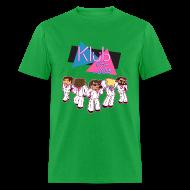T-Shirts ~ Men's T-Shirt ~ Men's T Shirt: WELCOME TO KLUB ICE!