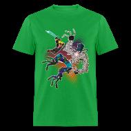 T-Shirts ~ Men's T-Shirt ~ Men's T Shirt: NEW WORLD!