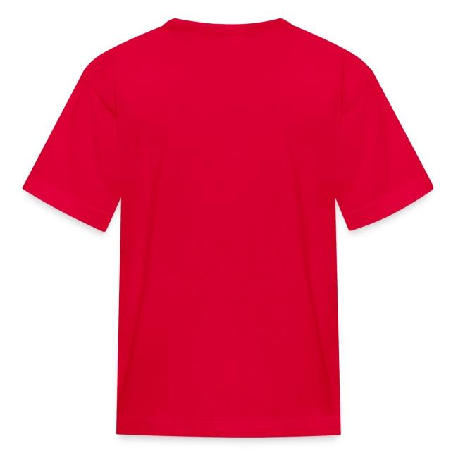 Kid's T Shirt: COPS N ROBBERS!