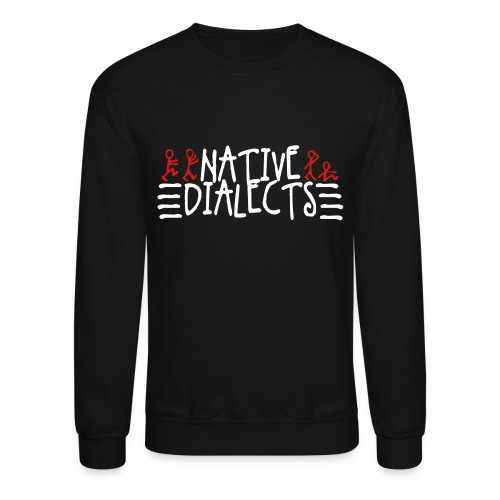 Native Crew - Crewneck Sweatshirt