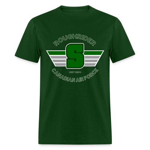 RCAF Logo Tee (Male) - Men's T-Shirt