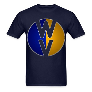Circle Void WV - Men's T-Shirt