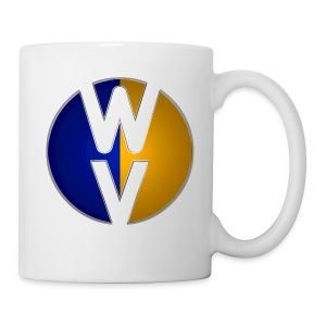 Circle Void WV - Coffee/Tea Mug