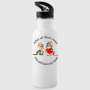 myheart Bottles & Mugs - Water Bottle