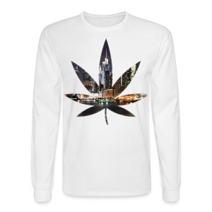 Skylife - Men's Long Sleeve T-Shirt