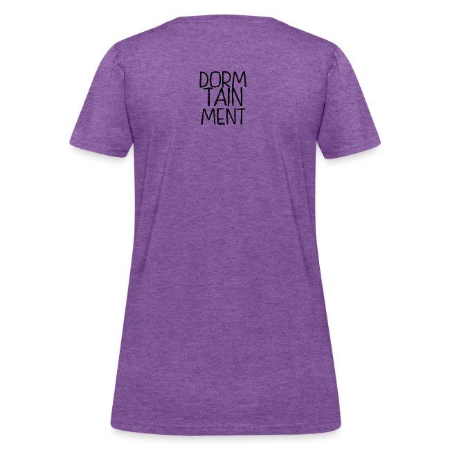 Women Dt underscore T-shirt