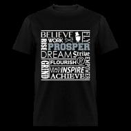 T-Shirts ~ Men's T-Shirt ~ Article 14424491