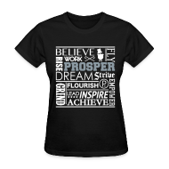Women's T-Shirts ~ Women's T-Shirt ~ Article 14424499
