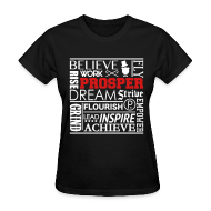 Women's T-Shirts ~ Women's T-Shirt ~ Article 14424504
