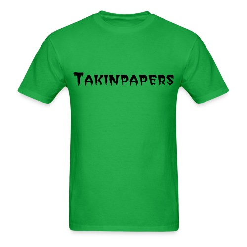 Takinpapers Men's Standard Weight T-Shirt - Men's T-Shirt