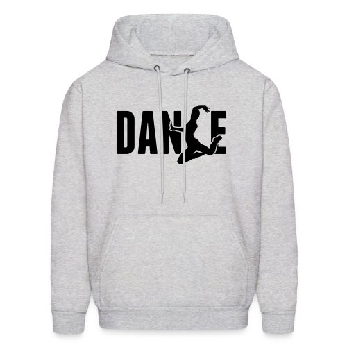 DANCE jacket - Men's Hoodie