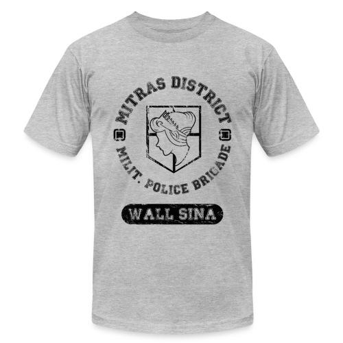 Mitras Training shirt - Men's  Jersey T-Shirt