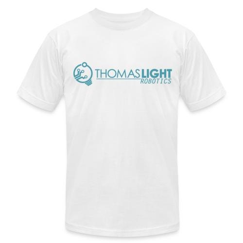 Thomas Light - Men's  Jersey T-Shirt