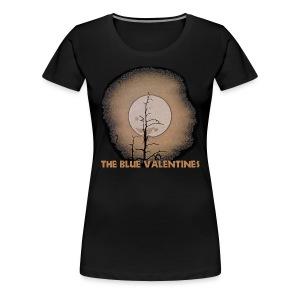 BluVals Women's Premium Tee - Women's Premium T-Shirt