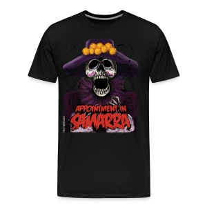 Appointment In Samarra Men's Tee - Men's Premium T-Shirt
