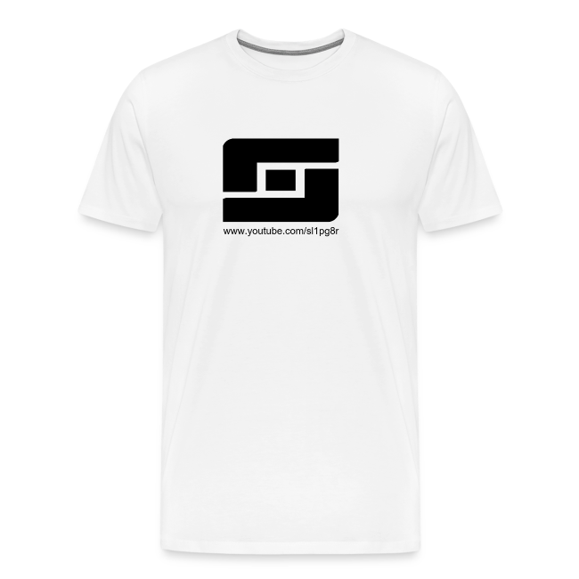 Sl1pg8r Logo Black