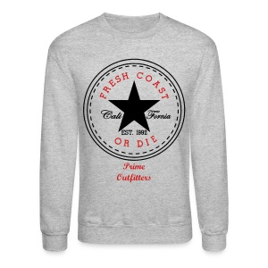 Prime Outfitters - Fresh Coast - Crewneck Sweatshirt
