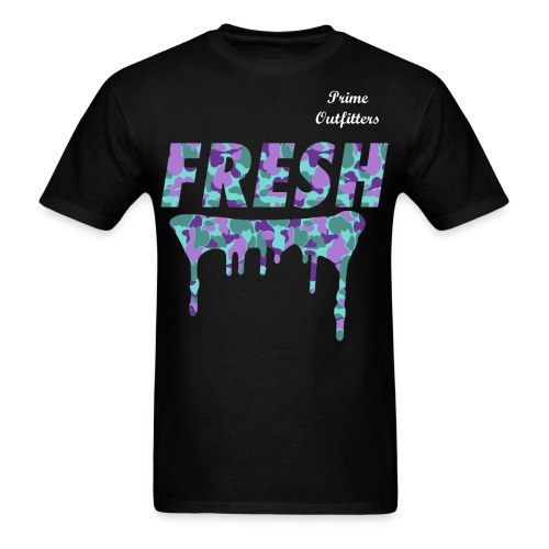 Prime Outfitters - Fresh - Men's T-Shirt