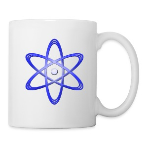 Atomic Jazz - Coffee/Tea Mug
