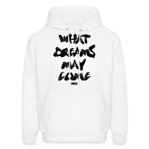 What Dreams May Come (Hoodie) - Men's Hoodie