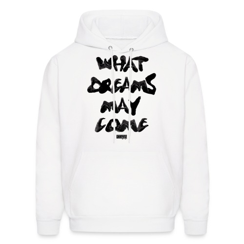 What Dreams May Come (Hoodie) - Men's Hoodie