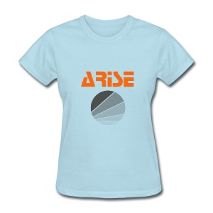 Women's Arise T-shirt - Women's T-Shirt