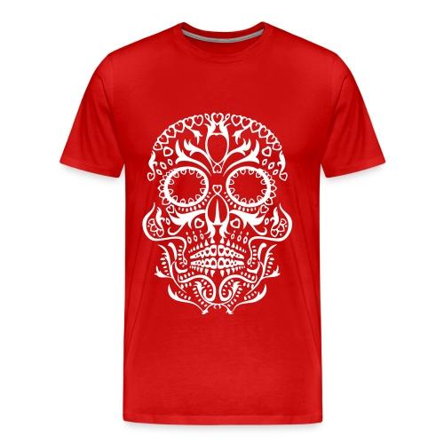 Rackup - Men's Premium T-Shirt