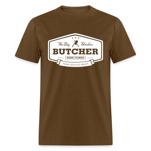 Dexter - Men's T-Shirt