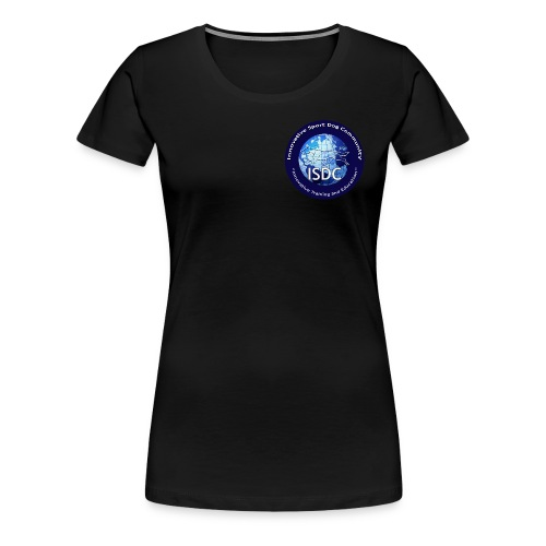Bite Me Ring Woman - Women's Premium T-Shirt