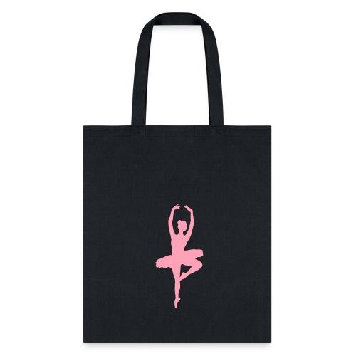 Pink love dance bag - Tote Bag