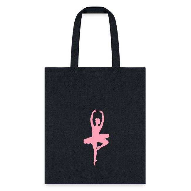 Pink Love Dance Bag