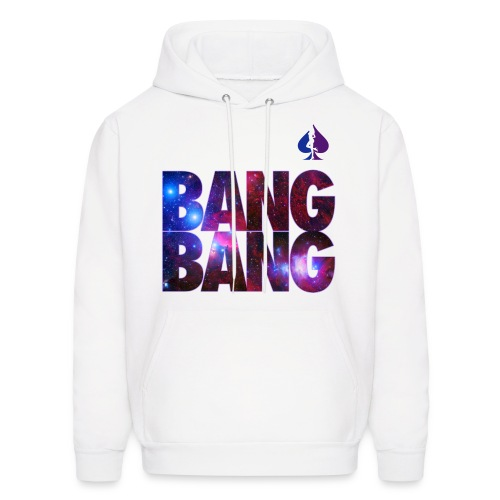 Double Big Bang - Men's Hoodie